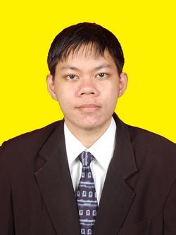 Muhammad Nur Arifin, S.Kom.